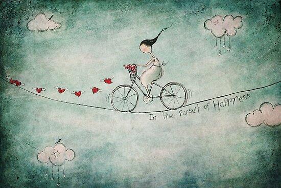 En la búsqueda de la felicidad por Amanda Cass