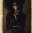 """Untitled Studio,Polaroid, New York,NY"" by Brad Starks"