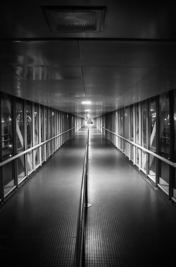 Vanishing by Stephen Rowsell