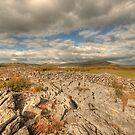 Mullaghmore mountain by John Quinn