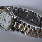 Maurice LaCroix 18k/Stainless Steel watch 2005 by watches
