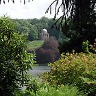 Temple of Apollo, Stourhead by Spiritmaiden