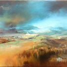 Gathering Storm (Scottish Borders) by C J  Elsip