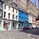 Victoria Street by Lynne Morris
