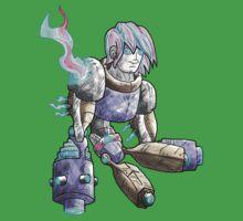 robot production... T-Shirt