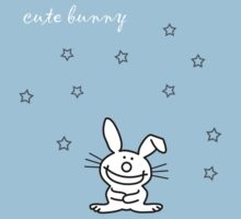 cute bunny Kids Clothes