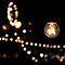 Haridwar: The  lights by Dinni H