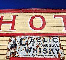 Hot hot heat by paultclarke
