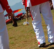 marching band members by bayu harsa