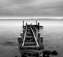 Granny's Dock by DevT