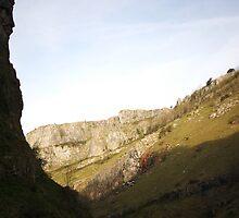 Cheddar Gorge by rkdownton