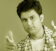 SANJAY-1 by Naveen  Sharma