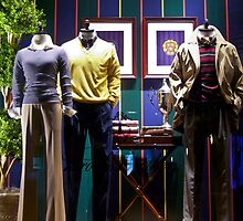Ralph Lauren Shop by phil decocco