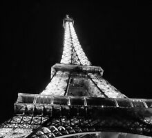 Viva La Paris by JurrPhotography