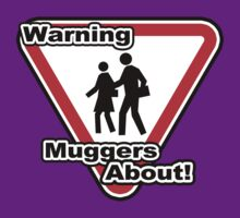 Muggers by Moxxi28