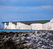 Seven Sisters by inglesina