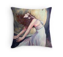 Arianrhod Throw Pillow