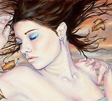 Autumn Winds by Jenna  David