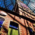 Melbourne Central by Michael Schön