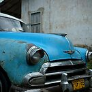This is Cuba - Vinales Cuba by Colin Chang