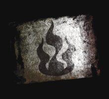 Fire Fresco by Anteia