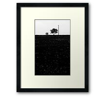 OnePhotoPerDay Series: 129 by L. Framed Print