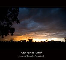 Sun Before the Storm by jlphoto