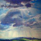 love lights the day  by Matthew Scotland