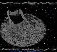 Cosmic Princess by CajunBeauty