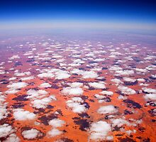 Our Sunburnt Country- Australia by Paul Moore