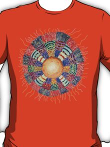 Moon Vibes ART T-Shirt