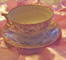 Tea Time by imokru3