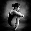 A Delicate Balance by Jennifer S.