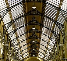 Royal Arcade by Christopher Biggs