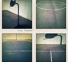 Hoop  Dreams by RobertCharles