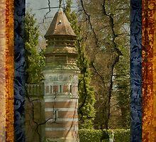 The Old Dovecote by DonDavisUK
