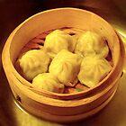 Dumpling Pot by Beth Austin