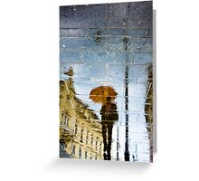 OnePhotoPerDay Series: 131 by L. Greeting Card