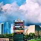 Raley Field by NancyC