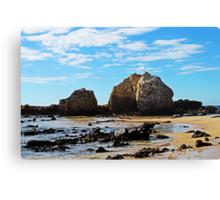 GlassHouse Rocks #5 Canvas Print