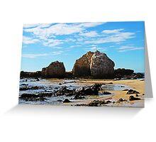 GlassHouse Rocks #5 Greeting Card