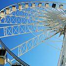 Ferris Wheel by Eve Parry