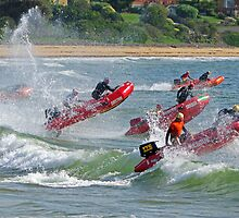 Racing at Penguin (65) by Andy Berry