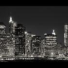 Silver City by Wassim Diab