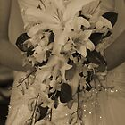 Wedding Bouquet by Jillian Holmes
