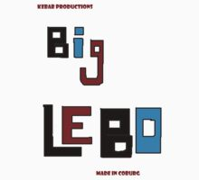 Big Lebo by Jayden Brice
