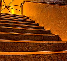 Mordialloc Rotunda Staircase by Jason Green