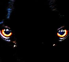 Watching You by copperhead