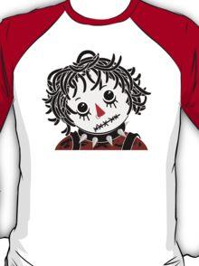 Gotheddy Ann T-Shirt