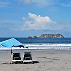Costa Rica - My Heart's Country by hoboannie